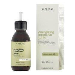 ALTEREGO Energizing Intensive Tonic tonik wzmacniający, przeciw wypadaniu włosów 125ml