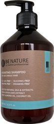 BE NATURE Hydrating szampon 500ml