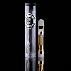 CANNAcore Vape Pen Cartridge 30% CBD