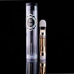 CANNAcore Vape Pen Cartridge 30% CBG