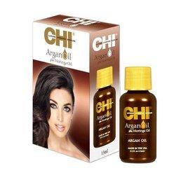 CHI Argan Oil Leave-In Treatment olejek arganowy 15ml