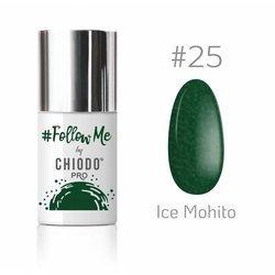 CHIODO FOLLOW ME #25 6ML