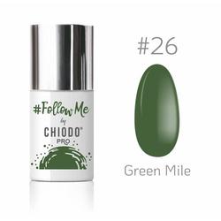 CHIODO FOLLOW ME #26 6ML