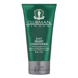 CLUBMAN Beard Conditioner 2-in-1 odżywka do brody 2w1 89ml
