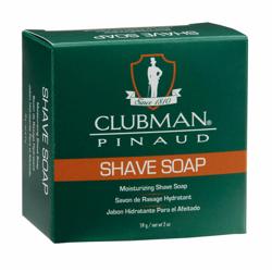 CLUBMAN Shave Soap mydło do golenia 59g