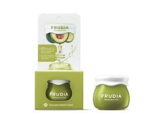 FRUDIA Avocado Relief Cream odżywczo-regenerujący krem 10g