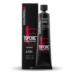 GOLDWELL Topchic farba do włosów 4NN 60ml