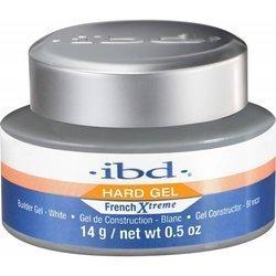 IBD French Xtreme Builder Gel White 14g