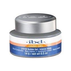 IBD ŻEL LED/UV BUILDER INTENSE WHITE 14G