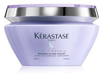 KERASTASE Blond Absolu Masque Ultra-Violet maska 200ml