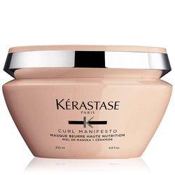 KERASTASE Curl Manifesto Masque Beurre maska do włosów kręconych 200ml