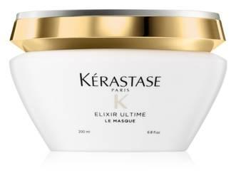 KERASTASE Elixir Ultime Le Masque maska 200ml