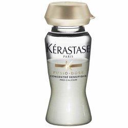KERASTASE Fusio Dose Concentre Densifique kuracja pogrubiająca włosy 1szt 12ml