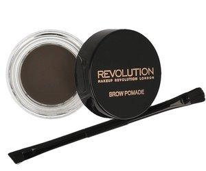 Makeup Revolution Brow Pomade Ebony