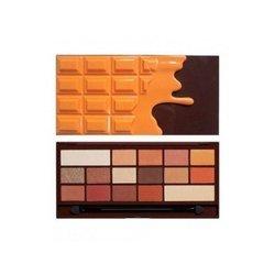 Makeup Revolution  I Heart Revolution Chocolate Orange