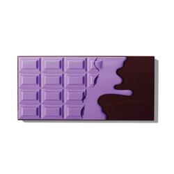 Makeup Revolution I Heart Revolution Violet Chocolate Palette 18