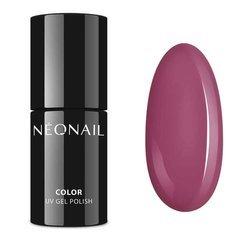 NEONAIL 3215-7 Lakier Hybrydowy 7,2 ml Lila Rose