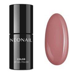 NEONAIL 4661-7 Lakier Hybrydowy 7,2 ml Desert Rose