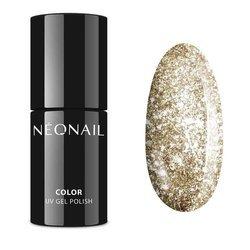NEONAIL 5371-7 Lakier Hybrydowy 7,2 ml Champagne Kiss