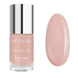 NEONAIL 7064-7 Lakier Klasyczny Natural Beauty 7,2 ML