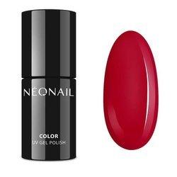 NEONAIL 8235-7 Lakier Hybrydowy 7,2 ml Hot Me
