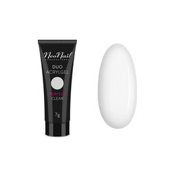 NEONAIL Duo Acrylgel Perfect Clear - 7 g
