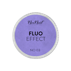 NEONAIL Pyłek Fluo Effect 03 3g