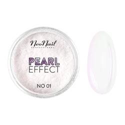 NEONAIL Pyłek Pearl Effect No 01