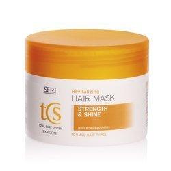 SERI Hair Mask odbudowa-regeneracja 300ml