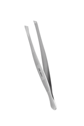 STALEKS pęseta do brwi TC-10/1 (T3-10-01)
