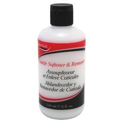 SUPERNAIL Cuticle Softener & Remover preparat do skórek 236ml