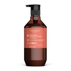 THEORIE Sage Amber Rose Hydrating Shampoo szampon głęboko nawilżający 400ml