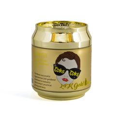 URBAN CITY Agamemnon 24k Gold Beer Mask 90g