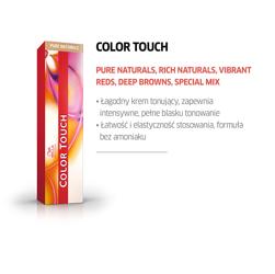 WELLA Color Touch farba do włosów 44/65 60ml