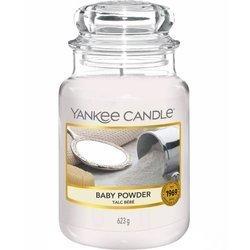 YC Baby Powder słoik duży