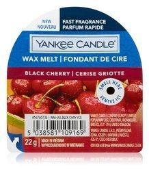 YC Black Cherry wax melt wosk