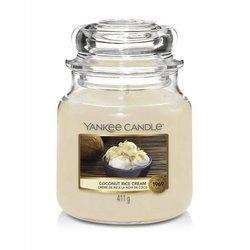 YC Coconut Rice Cream słoik średni