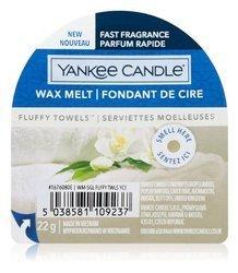 YC Fluffy Towels wax melt wosk