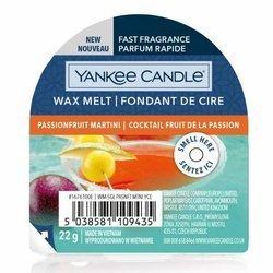 YC Passionfruit Martini wax melt wosk