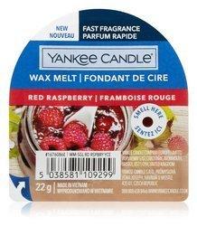 YC Red Raspberry wax melt wosk