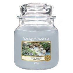 YC Water Garden słoik średni